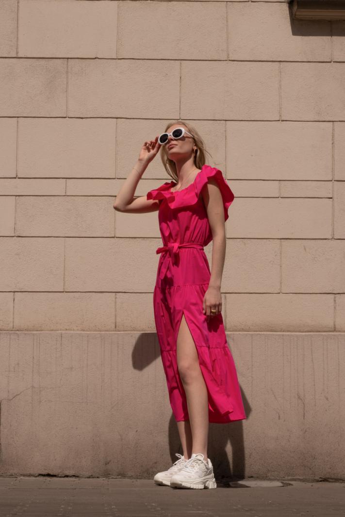 Sukienka Poppy
