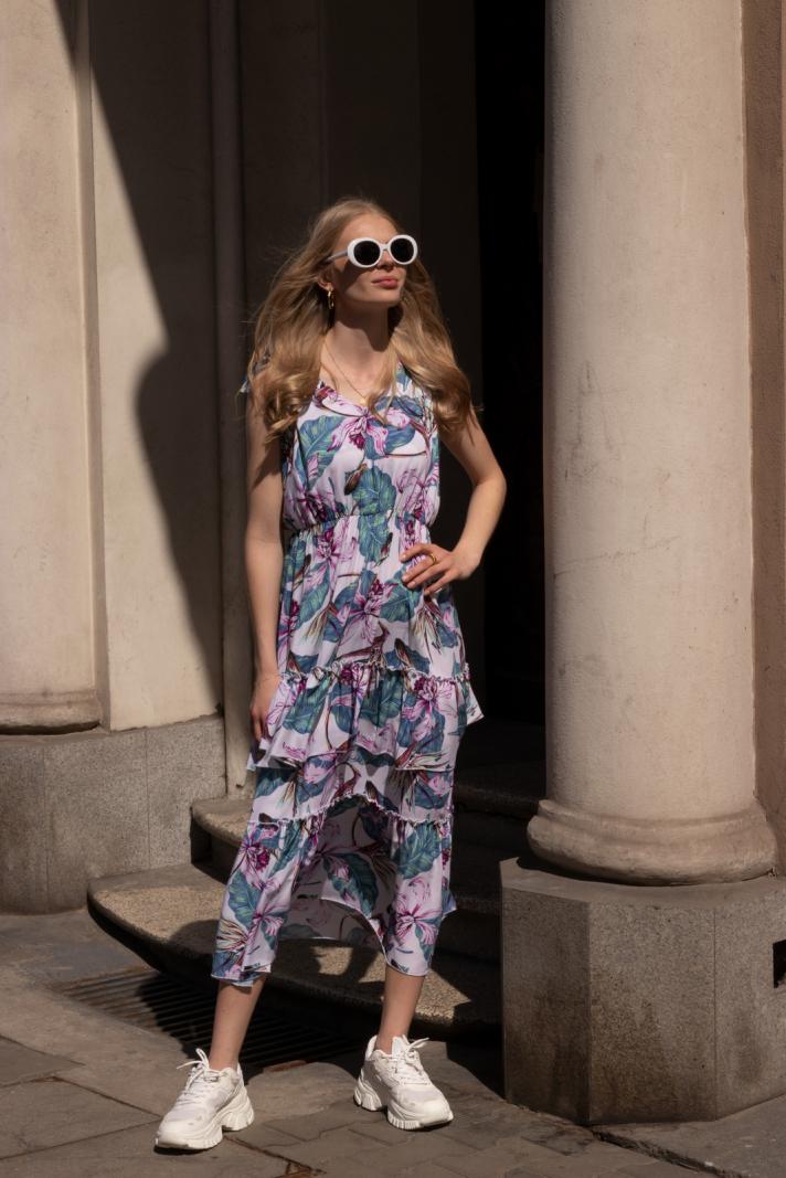 Sukienka Lilac