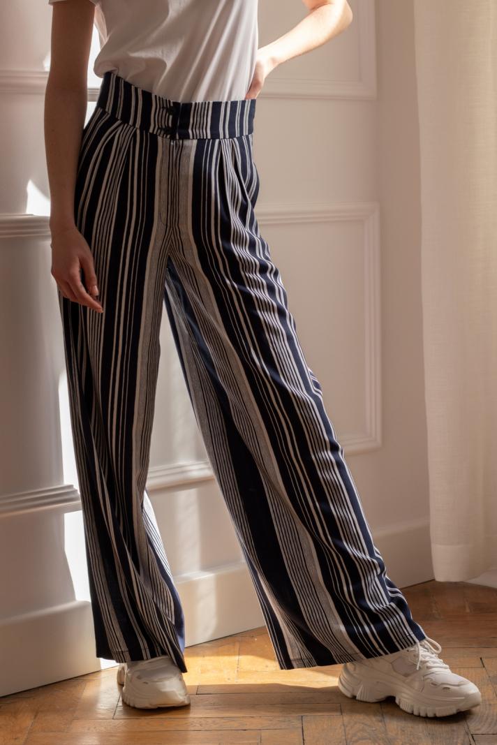 Spodnie Pansy